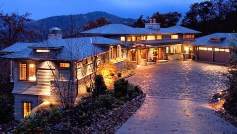 Harmon Residence