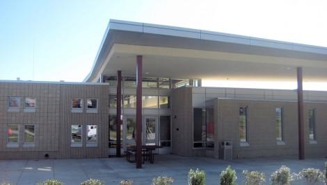 AB-Tech Azalea Building