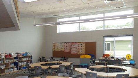 Isaac Dickson Elementary School
