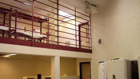 Swain County Jail