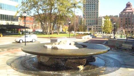 Pack Square Park