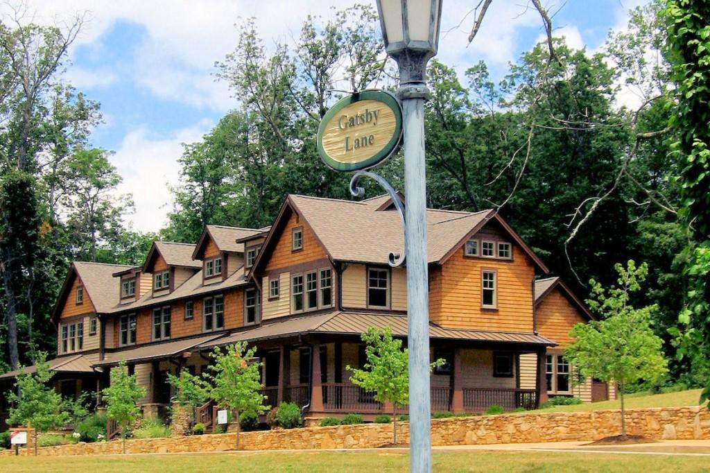 Cheshire Condominiums