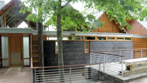 Bearden Residence