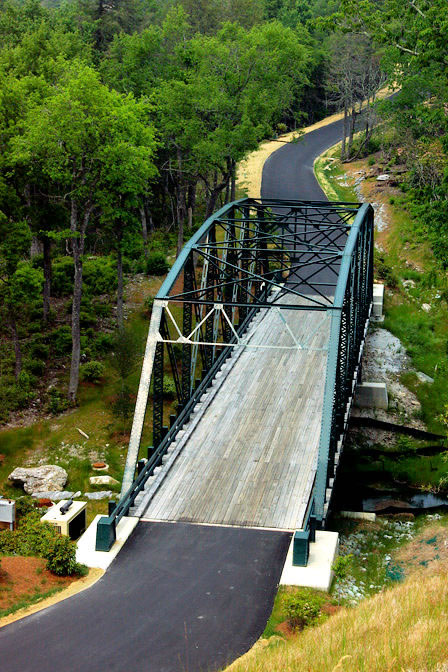 Green River Truss Bridge