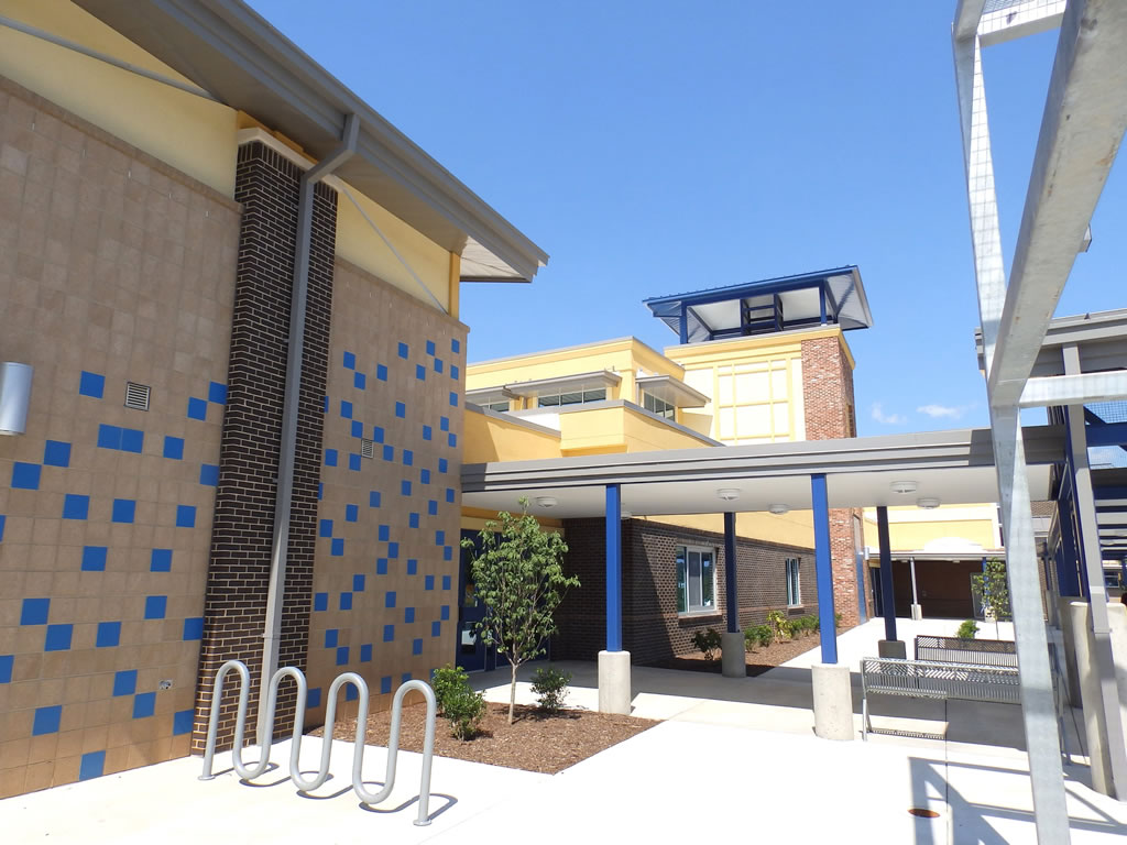 Enka Intermediate School